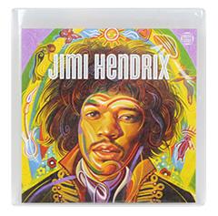 Jimi Hendrix Stamps