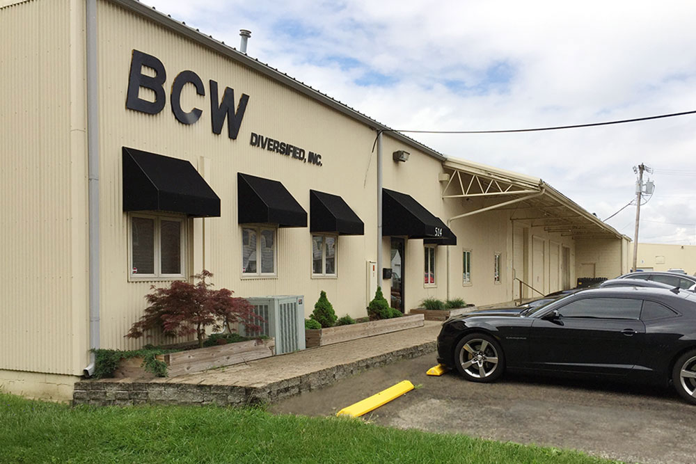 BCW Supplies, Anderson, IN