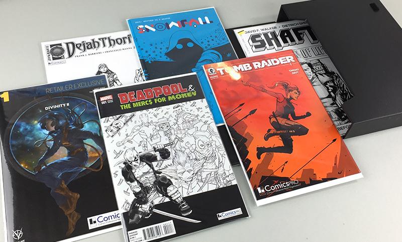 ComicsPRO-2016-Variants