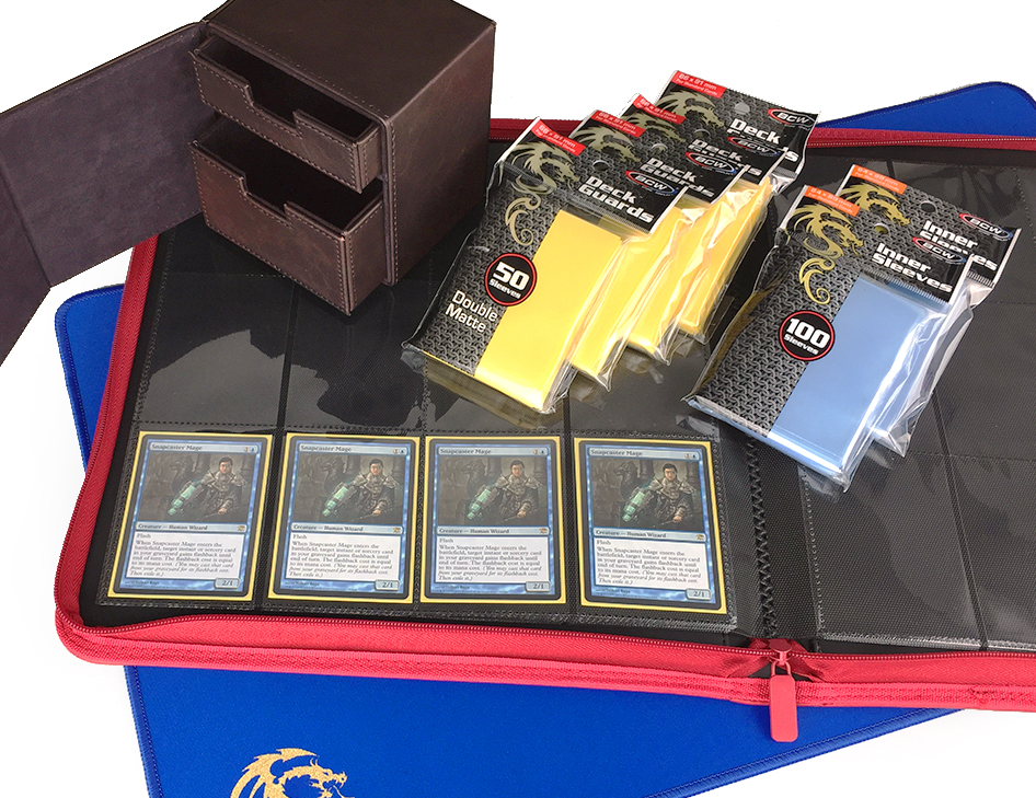 Snapcaster Playset