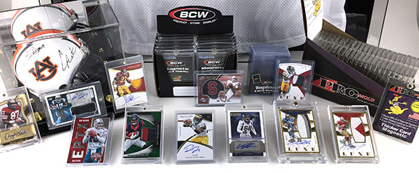 BCW 2016-17 NFL Weekly Pick'em Prizes
