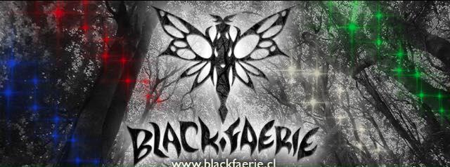 Black Faerie
