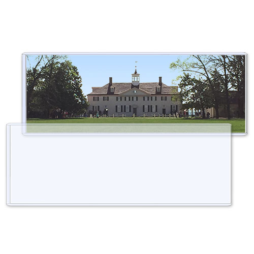 12x36 Poster Toploaders