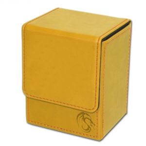Deck Case - LX - Yellow