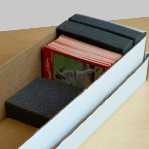 MONSTER PADS FOR STORAGE BOXES