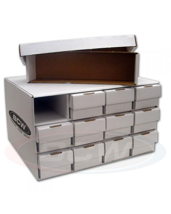Trading Card Storage Box Card Boxes To Protect Your