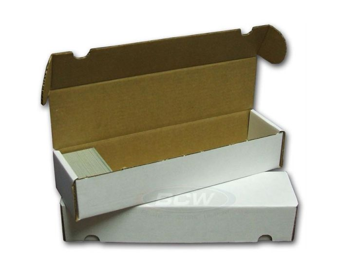Mtg Storage Boxes For Storing Magic Cards Bcw Supplies