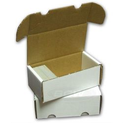 400 COUNT STORAGE BOX