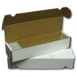 800 COUNT STORAGE BOX
