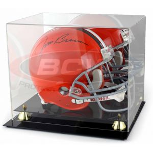 ACRYLIC HELMET DISPLAY