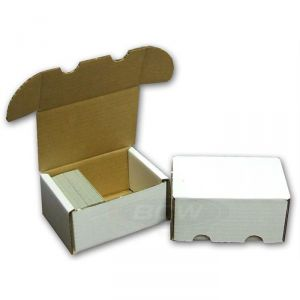 300 COUNT STORAGE BOX