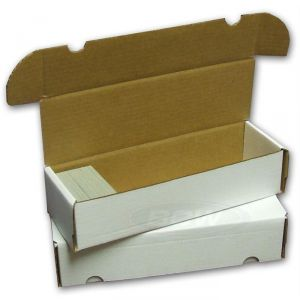 660 COUNT STORAGE BOX