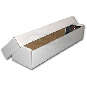 800 COUNT STORAGE BOX (2 PIECE)