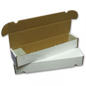 930 COUNT STORAGE BOX