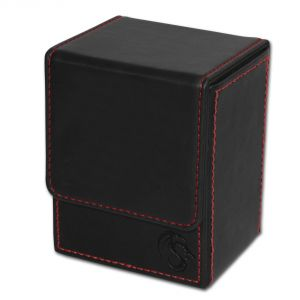DECK CASE - LX - BLACK