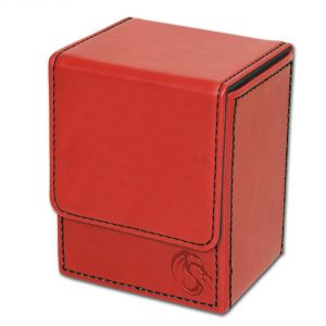 DECK CASE - LX - RED