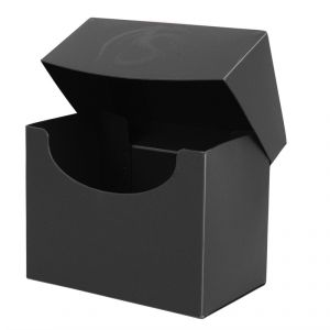Deck Case - Side Load - Black