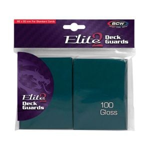 Deck Guard - Elite2 - Glossy - Teal
