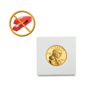 Peel-N-Seal Flips 2x2 - Adhesive - Small Dollar