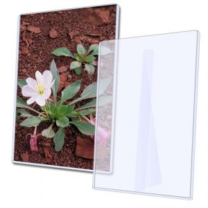6x9 - TOPLOAD HOLDER - WITH STAND **LIMITED STOCK**