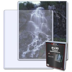 8x10 - PHOTO TOPLOAD HOLDER