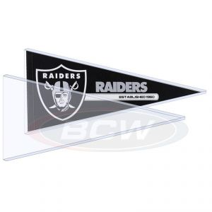 12x30 - TOPLOAD PENNANT HOLDER
