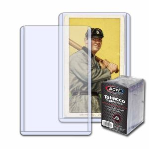 TOBACCO CARD TOPLOAD HOLDER
