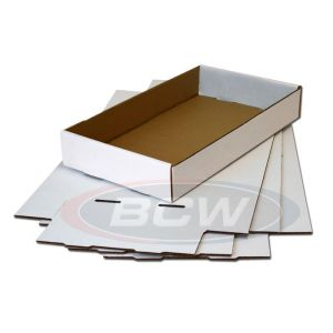 STORAGE BOX MAGAZINE LID