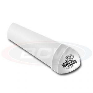 PRISM MAT TUBE - OPAQUE WHITE
