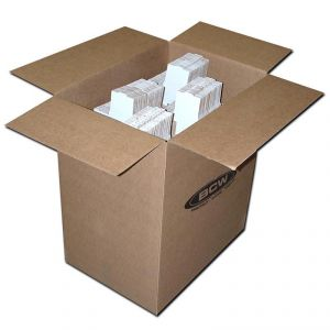 SHIPPER FOR 100CT - 800CT CARD STORAGE BOXES