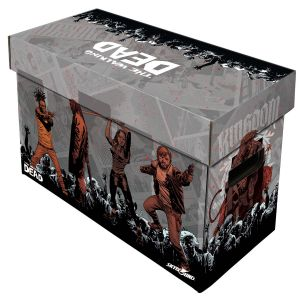 Short Comic Box - Art - The Walking Dead - Factions