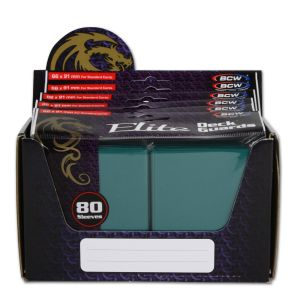 DECK GUARD - ELITE - GLOSSY - TEAL
