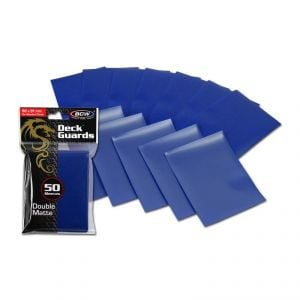 DECK GUARD - MATTE - BLUE