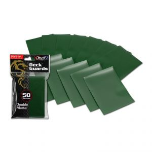 DECK GUARD - MATTE - GREEN