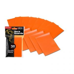 DECK GUARD - MATTE - ORANGE