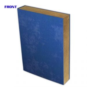 COMIC BOOK STOR-FOLIO - ART - BLUE BOOK