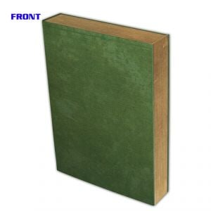COMIC BOOK STOR-FOLIO - ART - GREEN BOOK