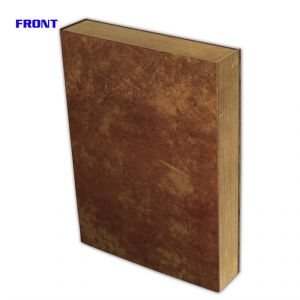 COMIC BOOK STOR-FOLIO - ART - LEATHER BOOK